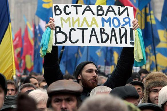 Опрос: 58% жителей Украины доверяет Зеленскому