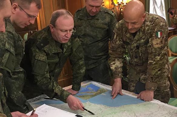 Военных с Алтая перебросили в Кузбасс из-за COVID-19