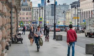 В Москве возобновили работу непродовольственные магазины
