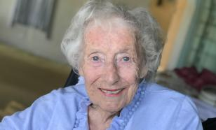 Певица Вера Линн умерла на 104-м году жизни