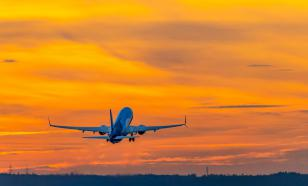 За месяц число авиапассажиров в России выросло в три раза