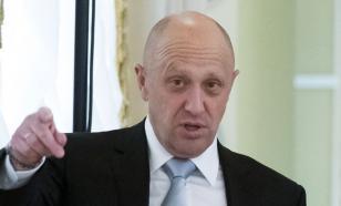 Бизнесмен Пригожин принял участие в круглом столе ФАН