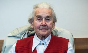 """В Германии """"бабушку-нацистку"""" посадили в тюрьму за отрицание Холокоста"""