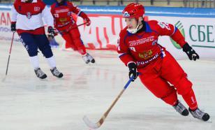 Санкции WADA не помешают провести ЧМ по хоккею с мячом в Иркутске
