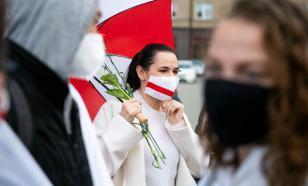 Морально обязаны: Тихановская попросила у США новых санкций против Белоруссии