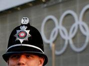Политические Олимпийские игры