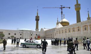 Двойной теракт в Иране: сможет ли ЦРУ спровоцировать переворот в Тегеране?