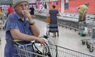 Копите или голодайте: россиян готовят к взлету цен на еду