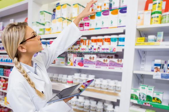"""Госдума рассматривает законопроект, направленный на борьбу с """"аптечной наркоманией"""""""