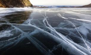 Тела трёх школьников извлекли из-подо льда в Брянской области