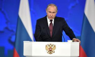 Путин пообещал продлить программу материнского капитала
