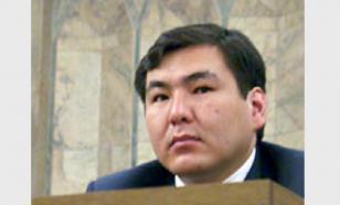 Сын бывшего президента Киргизии умер в Москве