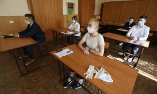 Учебный год в России может начаться позже
