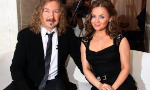 Проскурякова опровергла слухи о разводе с Николаемым