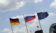 Бизнес-элита Германии лоббирует курс на Россию