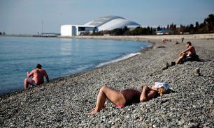 Мнение главы Ростуризма об отдыхе на море ошибочно - врач