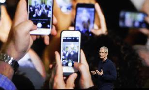 """Секретный разъем для наушников в iPhone7 """"обнаружили"""" пользователи ВКонтакте"""