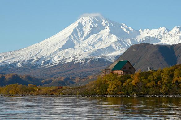 Геофизики узнали, в чем кроется секрет Ключевских вулканов