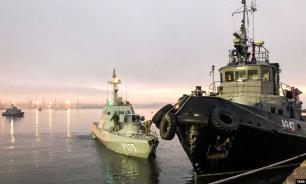 В Крыму предлагают созвать международный трибунал из-за провокации в Керченском проливе