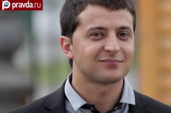 Зеленский рассказал о разговоре с главой российского МИД