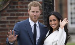 Меган Маркл и принц Гарри могут переехать в США