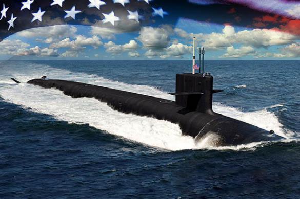 The National Interest: США теряют свои подводные силы