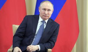 """Путин рассказал о преодолении """"фобий прошлого"""""""