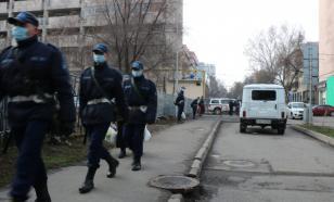 Казахский политолог: люди не верят в пандемию
