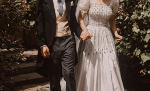 Свадьбы членов королевской семьи теперь будут скромными