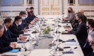 Стратегическое партнёрство с США добьёт Украину