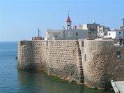 Город крестоносцев откроют в Акре
