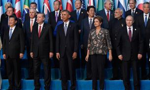 """Исламское государство"" готовило теракты на саммите G20"