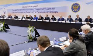 В Санкт-Петербурге обсудили транспортную инфраструктуру Арктики