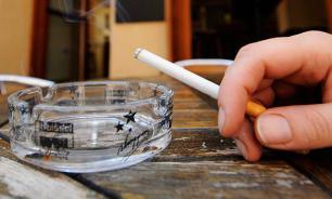 Куренью — час: в России могут ограничить время продажи сигарет