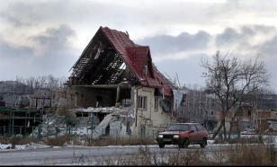 В июле пострадало рекордное количество мирных жителей Донбасса