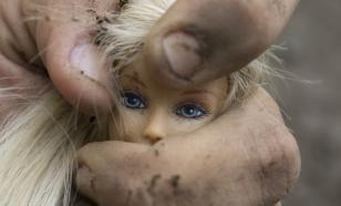 Жительница Тюмени пыталась продать дочь московскому педофилу