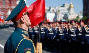 День Победы: вечная память павшим, ведь мы - живы