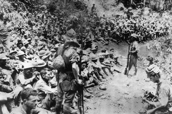 Корейская война: военнопленные и ядерный вопрос