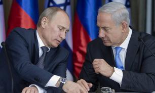Нетаньяху до конца недели посетит Россию для встречи с Путиным