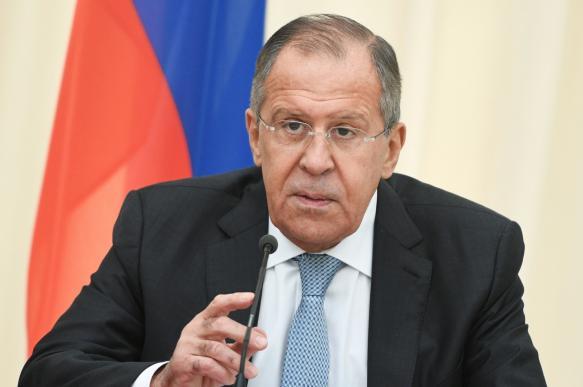 Сергей Лавров считает ЕС ненадежным партнером