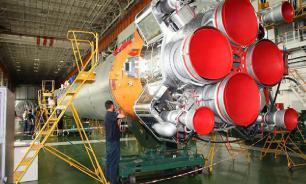 """""""Роскосмос"""" запатентовал гибридный двигатель для космолета"""