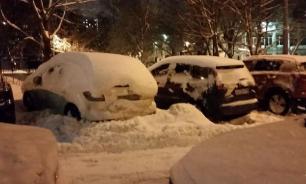 В Гидрометцентре объяснили резкое похолодание в Москве