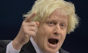Борис Джонсон обратился к британцам после выписки из больницы