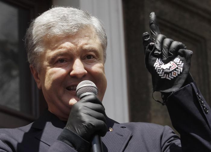 Депутат Верховной Рады: Порошенко готовит госпереворот
