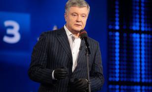 Порошенко предложил Зеленскому ввести санкции против Порошенко