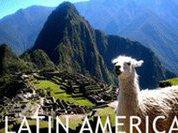 Латинская Америка - континент, который мог стать сверхдержавой