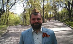 Классическая история вокруг Рады: ругаются, угрожают, стреляют - украинский журналист
