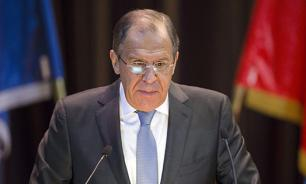 Лавров и Штайнмайер обменялись мнениями о ситуации на юго-востоке Украины