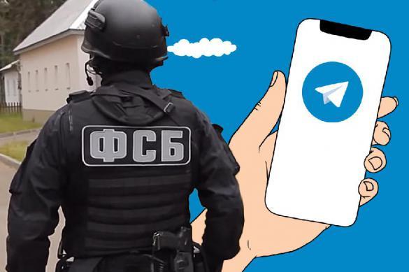 Почему Telegram окончательно отказал ФСБ