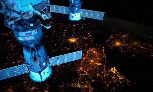 На МКС появится мощный боевой лазер